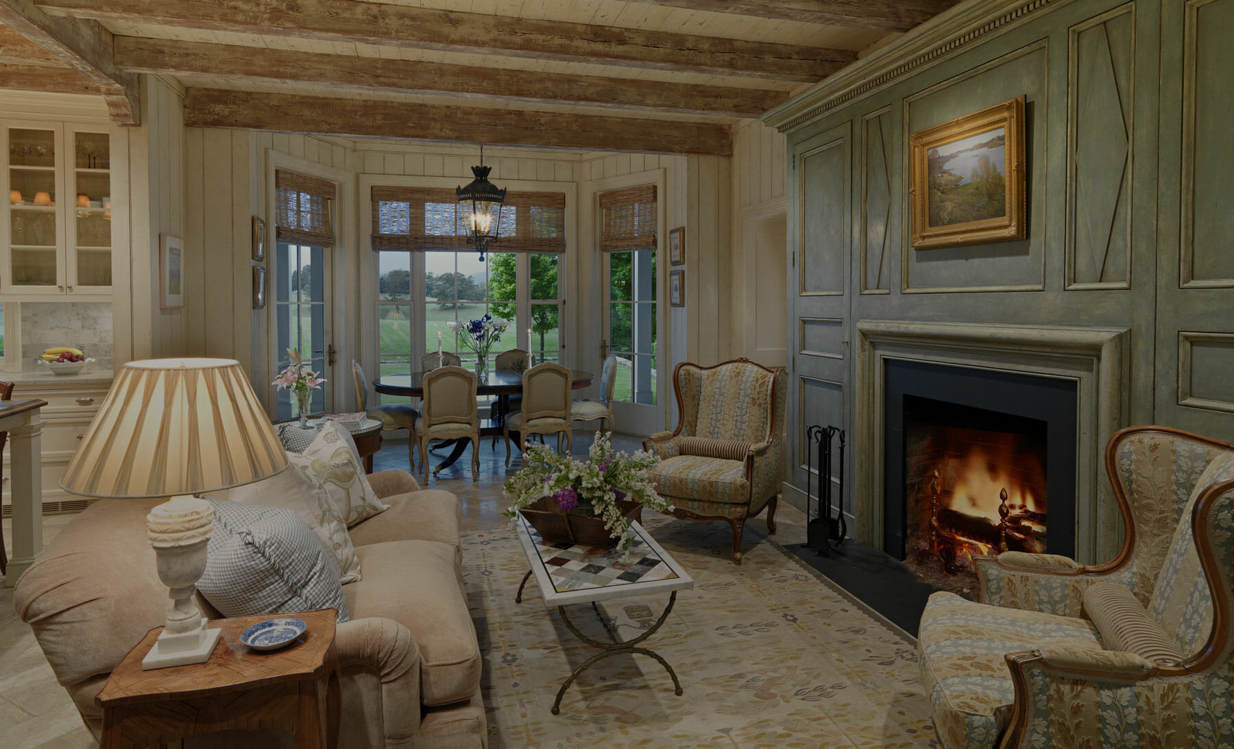 Integrity, Style, and Craftsmanship, home building with GME Builders in Charlottesville VA